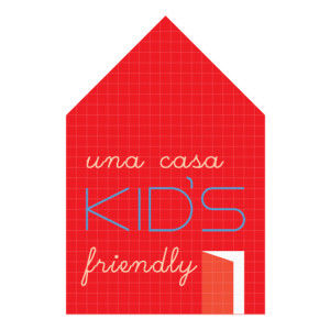 una casa kids friendly_bassa